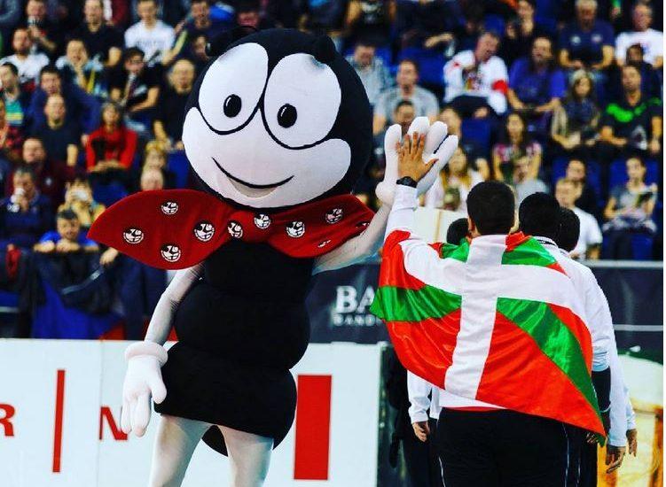 Campionatele mondiale de futnet Brno 2016