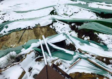 Dealul Ciuperca va fi refacut. Ce masuri se vor lua pentru a preintampina alte alunecari