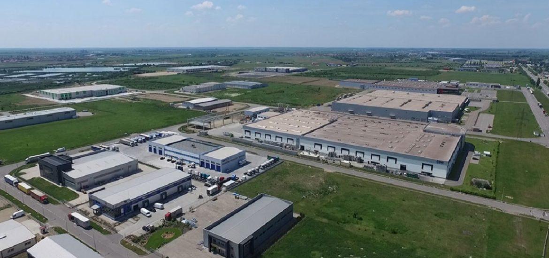 Locuințe și centre de servicii pentru angajații care lucrează în parcurile industriale din Oradea