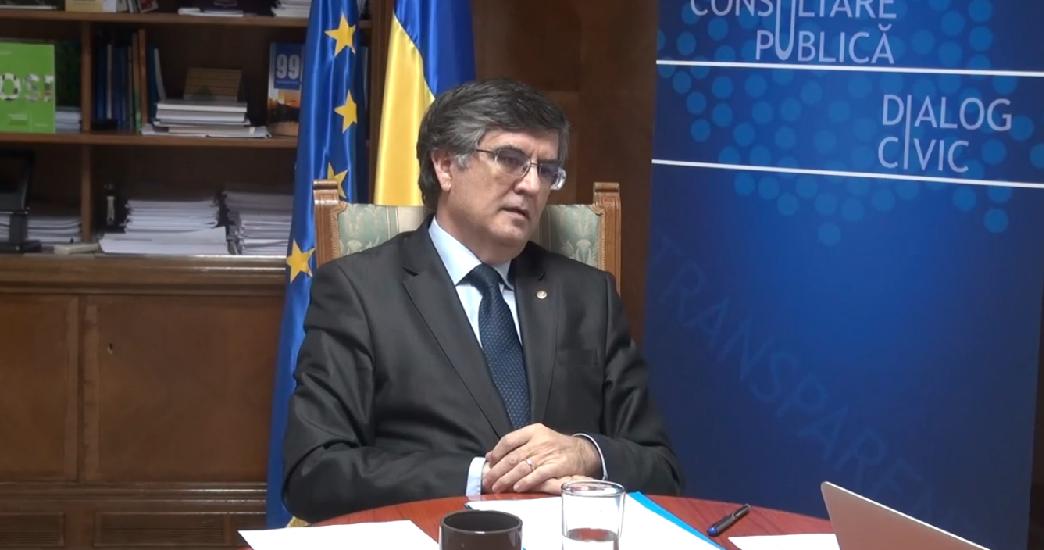 Ministrul Educatiei: Voi semna luni un ordin prin care voi limita timpul pentru teme la doua ore