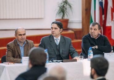PNL Bihor - Coalitia pentru Familie