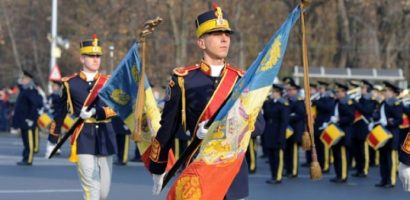 Trafic deviat sau intrerupt, in Oradea, cu ocazia pregatirilor de Ziua Nationala a Romaniei