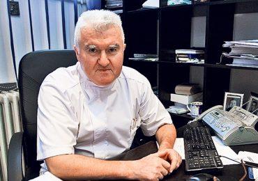 Interviu cu bihoreanul Prof. Dr. Nicolae Suciu, unul dintre cei mai reputati doctori ginecologi din tara