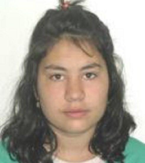ATENTIE! Minora disparuta pe 4 noiembrie din localitatea Valea lui Mihai