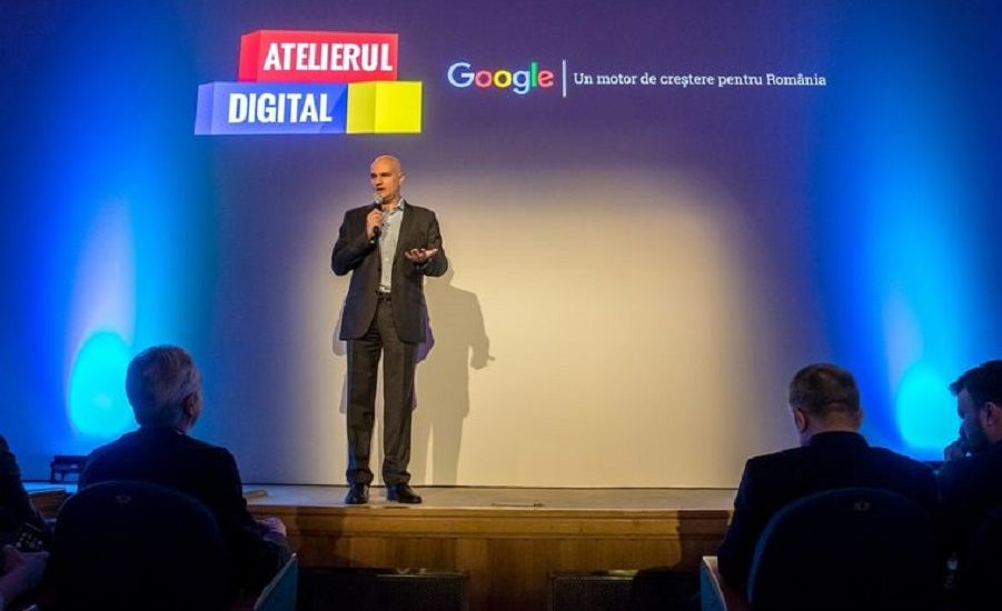 Incepeti drumul spre certificare Google. Atelierul Digital la Oradea, joi 10 noiembrie