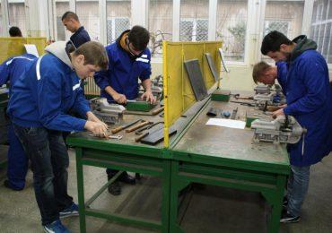 Din 2018, la Cadea si Beius vor incepe activitatea primele clase de scoala profesionala in sistem dual