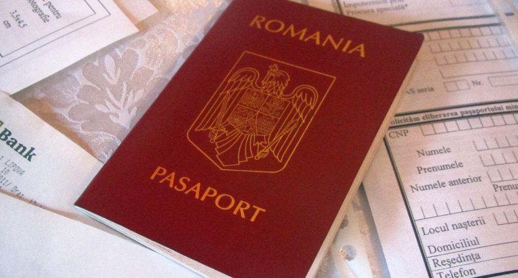 Incepand de azi, taxa de pasaport se poate achita si la CEC