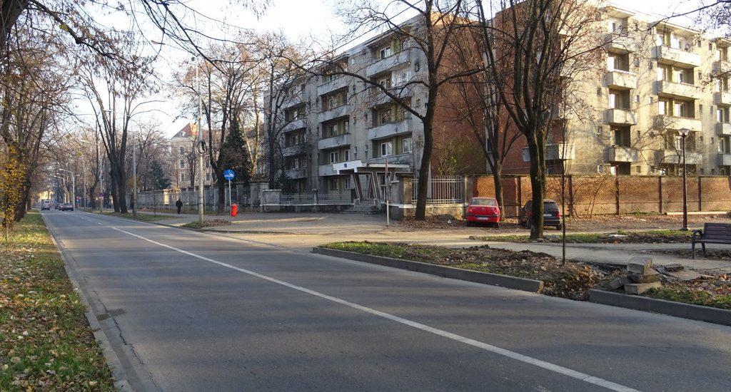 Linia de autobuz 12 se extinde spre Colegiul Partenie Cosma și Biblioteca Județeană