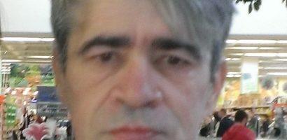 Persoana disparuta! Persoana a disparut pe 2 decembrie din Oradea
