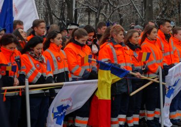 Ziua Nationala a Romaniei Oradea 2016