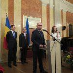 Oradea a sarbatorit Ziua Nationala a Romaniei si la Viena, cu artisti si produse traditionale din Bihor