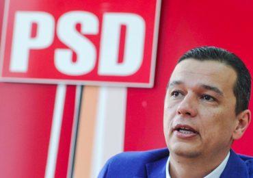 Presedintele a semnat decretul privind desemnarea lui Grindeanu ca premier