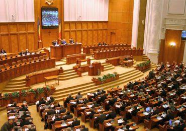 PSD+ALDE+UDMR a respins, astazi in Camera Deputatilor, cresterea alocatiei pentru copii la 200 lei