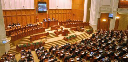PNL si USR au depus azi Motiunea de Cenzura impotriva Guvernului Grindeanu. Citeste textul integral