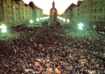 17 decembrie 1989 Revolutia Timisoara