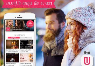 Oradea, unul dintre cele mai interesante locuri pentru petrecerea vacanței de iarnă
