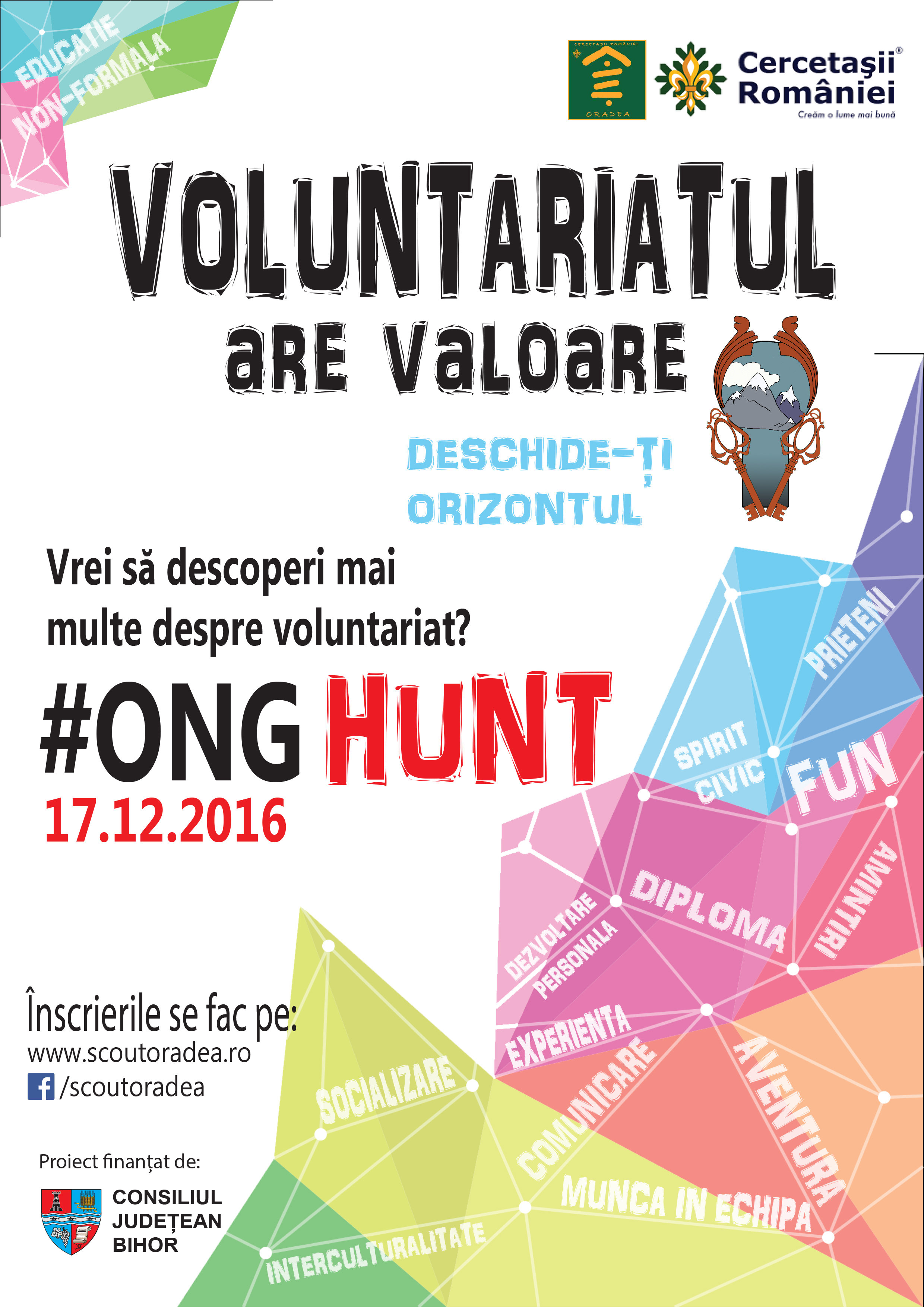 Voluntariatul are valoare
