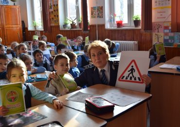 Școala Siguranței Tedi