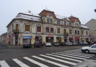 Reabilitare cladiri Oradea 2017