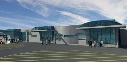 UTI Grup S.A., cea care a contestat prima licitatie, va construi Terminalul II de la Aeroportul Oradea