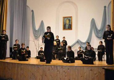 """Ziua Colegiului Național """"Mihai Eminescu"""""""