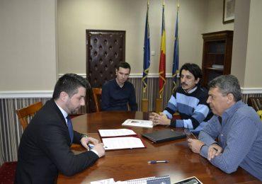 """Parteneriat pentru iniţiativa """"Dezvoltarea potenţialului geotermal din judeţele Ilfov şi Bihor"""""""