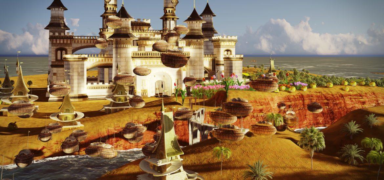 """""""Gulliver"""" într-o nouă aventură pe scena Trupei Arcadia"""