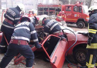 ISU Crisana sarbatoreste in 28 FEBRUARIE –  Ziua Protecţiei Civile din România