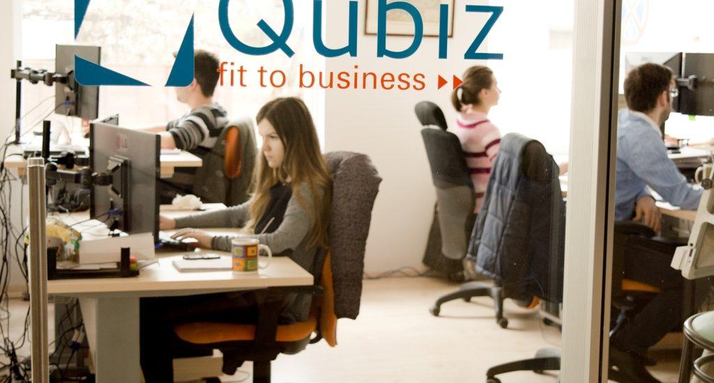 Compania oradeana de IT Qubiz, în finala celei mai mari competiții de business din Europa