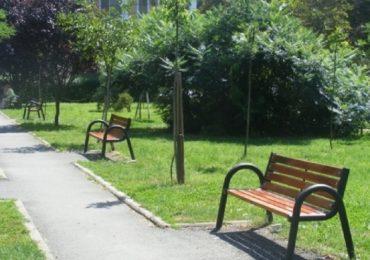 Primăria Oradea va achiziționa 350 bănci de odihnă. Unde vor fi ele amplasate