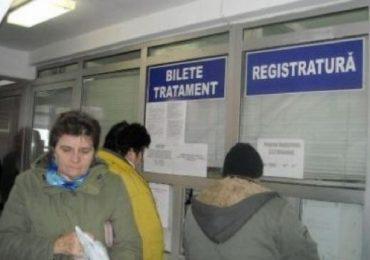 Casei Judetene de Pensii Bihor, i-au fost repartizate 100 de bilete de tratament, pentru statiunile balneare din tara