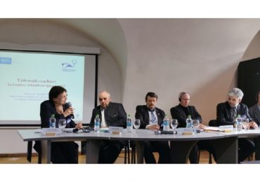 Conferință internațională despre politicile de sănătate în Cetatea Oradea