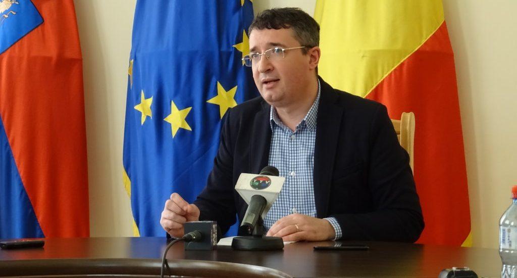 Primaria Oradea aloca un buget record, in 2017, pentru investitii. Ce investitii se prevad in 2017 in Oradea