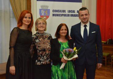 Gala voluntariatului ASCO 2017