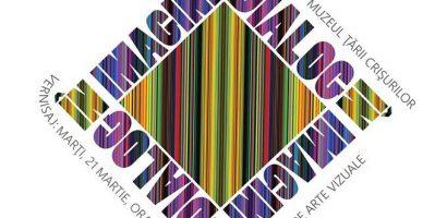"""Maine va avea loc a patra editie a expozitiei profesorilor de arte vizuale """"Imagini in Dialog"""""""