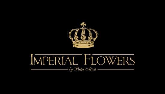 Imperial Flowers- by Patri Mică pagina facebook