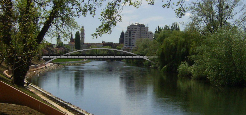 """""""Podul Centenarului"""", asa va fi numit podul de la Centrul de Calcul si va fi inaugurat pe 1 Decembrie 2018"""
