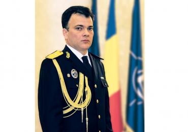 Generalul de Brigada Razvan Ionescu este noul adjunct al directorului SRI. Cine este acesta