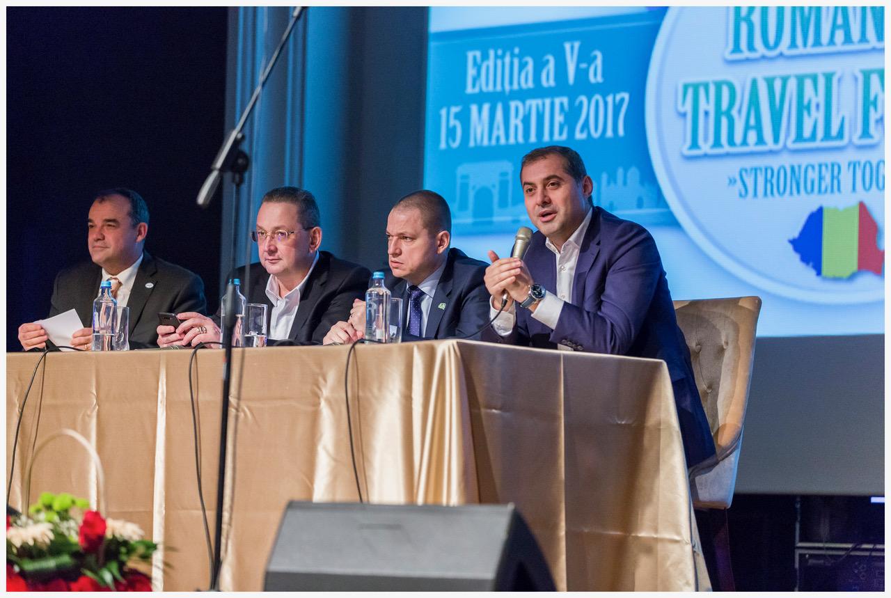 Romania Travel Forum Bucuresti