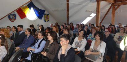 "50 de parinti au participat la ""Scoala Parintilor"", un program marca A.S.C.O. (FOTO)"
