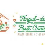 15 casute puse la dispozitie pentru comercianti, in perioada Targului de Paste din Oradea