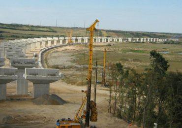 Task force pentru Autostrada Transilvania, sectiunea Suplacu de Barcau – Bors