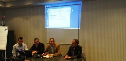 Oradea – singurul oraș din România care a implementat un proiect de reinjectare a apei geotermale uzate, prin fonduri nerambursabile