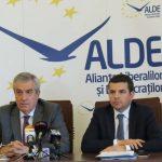 Scandal in ALDE! Conducerea partidului i-a retras sprjinul politic lui Daniel Constantin