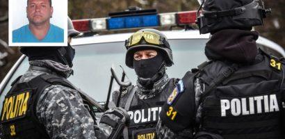 Adrian Hladii, ucigasul fetei de 24 de ani din Oradea, dat in urmarire internationala prin Europol