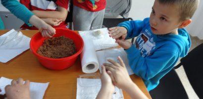 Vacanta plina pentru copiii familiilor cu o situatie financiara precara