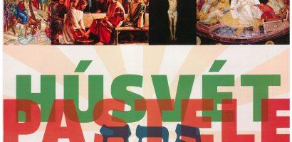 Expoziţie pascală la Muzeul Cetăţii şi Oraşului Oradea