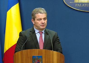 Ministrul Bodog acuzat de plagiat, in teza sa de doctorat in Stiinte Economice