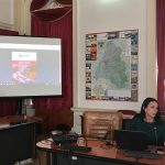 Bihor: GPS, aplicatie mobila si e-ticketing pentru serviciile de transport judetean