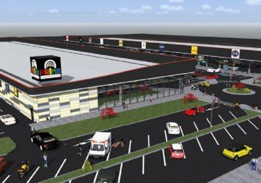 Maine 6 aprilie, se deschide Prima Shops Oradea. Un nou concept de mall in Romania